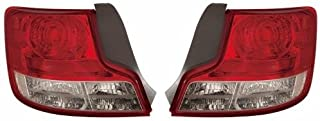 Best 2012 scion tc tail lights Reviews