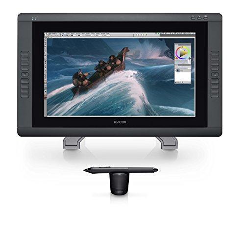 ワコム 液タブ 液晶ペンタブレット 21.5インチ Cintiq22HD DTK-2200 K1