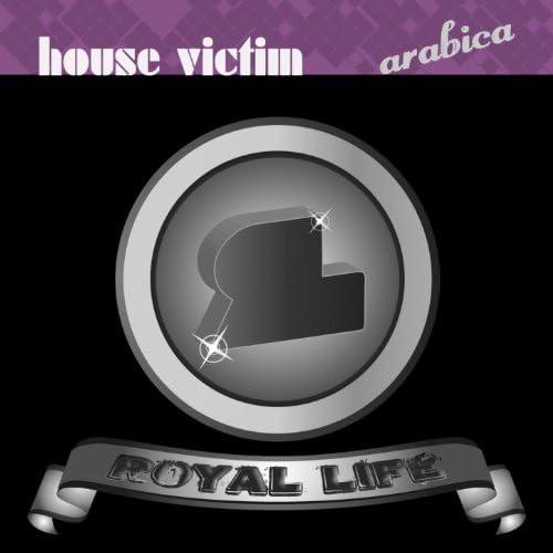 House Victim