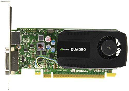 NVIDIA Quadro K420 Graphics Card - Low Profile Graphic Cards 4X60K59925