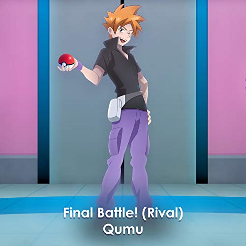 Final Battle! (Rival) (From