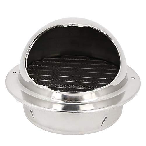 Hoogwaardige huishoudelijke roestvrijstalen keukenventilator Afzuigkap Grille Outlet Vent Accessoire