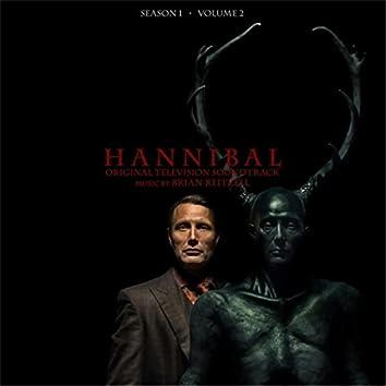 Hannibal Season 1, Vol. 2 (Original Television Soundtrack)