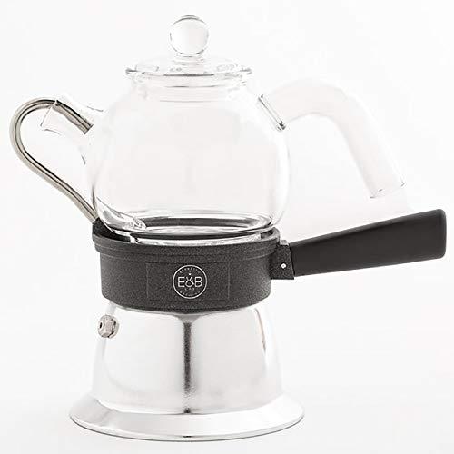 11x52mm Wei/ß Achteck Magnetr/ührstab PTFE Beschichtet Lab Home Brewing Equipment