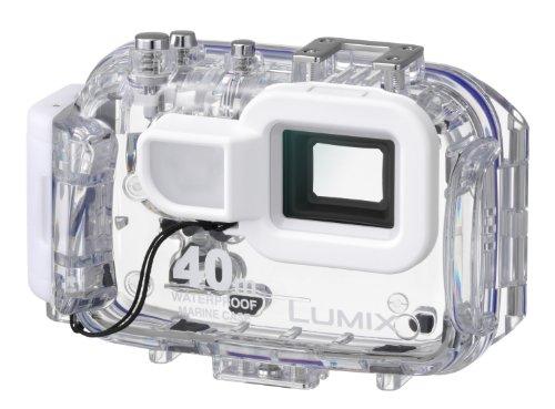 Panasonic DMW-MCFT3E Unterwassergehäuse für DMC-FT3