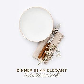 Dinner in an Elegant Restaurant: 15 Smooth Jazz Instrumental Songs for Nice Time Spending, Good Vine Testing, Eating Tasty Dishes, Easy Listening Background Music 2019