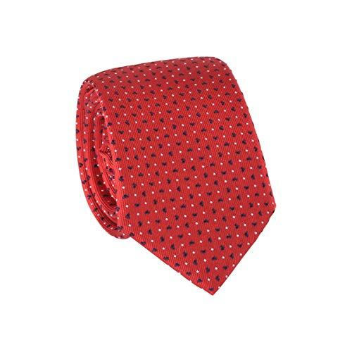 TIE RACK - Cravate 100% Soie Flèches