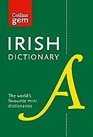 Collins Irish Dictionary (Collins Gem)