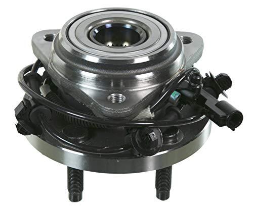 MOOG 515052 Wheel Bearing and Hub Assembly