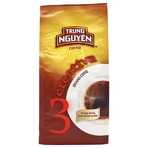 Trung Nguyen Creative 3 Vietnam Arabica Kaffee gemahlen 250g