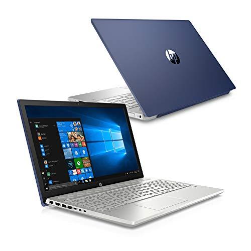 HP ノートパソコン HP Pavilion 15-cu1000 ロイヤルブルー 15.6インチ DVDライター搭載 フルHDディスプレイ...