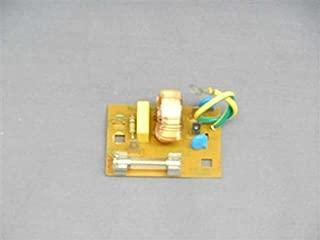 Recertified Emerson 20060901 Microwave Noise Filter Board MDFLT12B-2 E198946