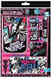 Pack DSi, DS XL, 3DS y 3DS XL Monster High 2013 In