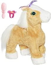 FurReal Friends Butterscotch, My Walkin' Pony Pet Friends [Toy]