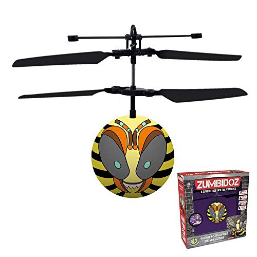 Zabelhudo Zumbidoz Insetocóptero - DTC 3891