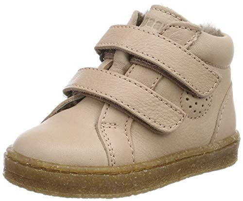 Bisgaard Sinus, Sneakers Basses bébé Fille, Rose (Nude 700), 22 EU