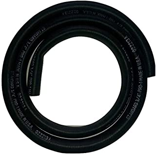 PRO 1 Heater Hose 3/4 Inch Inside Diameter X 6 Feet Length 052615C