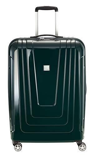Maletas TITAN: robusta serie de maletas Rayos X hechas de conchas duras Senosan - Diseñadas y fabricadas en Alemania