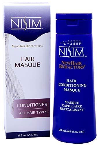 Nisim - Hair Conditioning Masque 200Ml/6.8Oz - Soins Des Cheveux