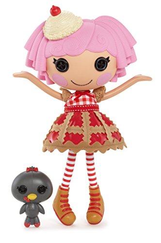 Lalaloopsy Cherry Net croûte poupée