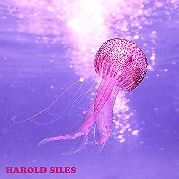 Harold Siles
