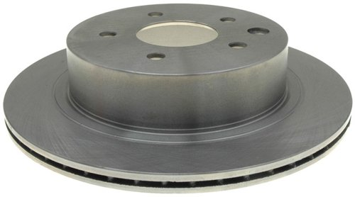 Raybestos 980113R Professional Grade Disc Brake Rotor
