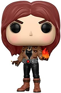 Pop Hellboy Xxx Liz Sherman