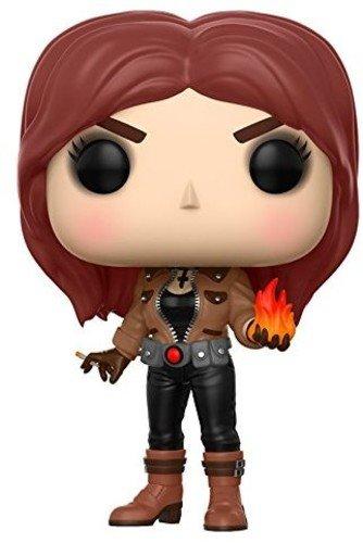 Funko 22718 Actionfigur Hellboy S1: Liz Sherman