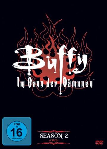 Buffy - Season 2 (6 DVDs)