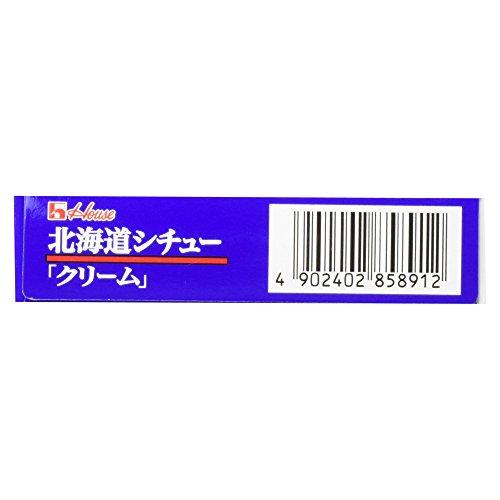 ハウス食品北海道シチュークリーム180g