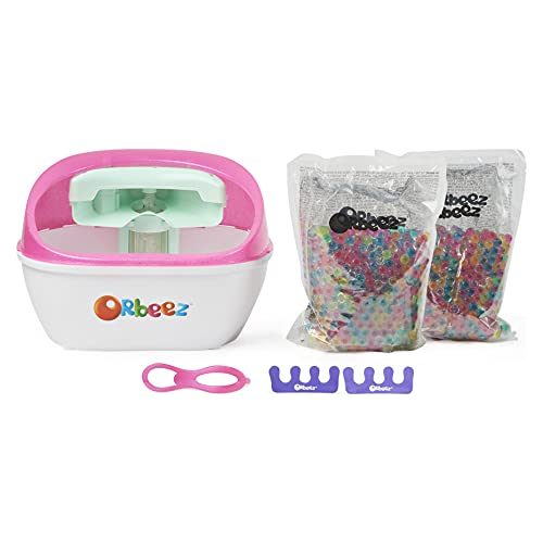Orbeez, The One and Only, Soothing Foot Spa with 2,000 Seeds and 400...