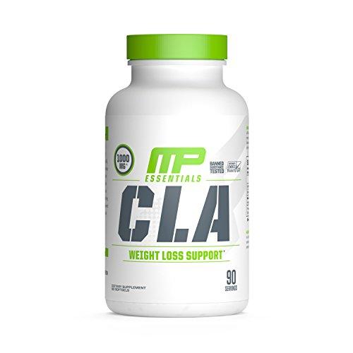 complément CLA Musclepharm CLA