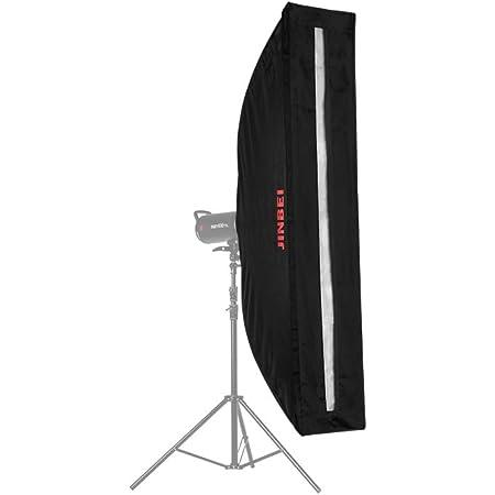 Jinbei Kc 40 X 180 Umbrella Softbox Mit Wabe Elektronik