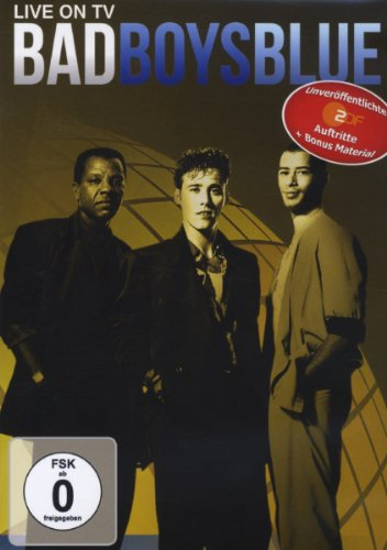 Bad Boys Blue - Live on TV