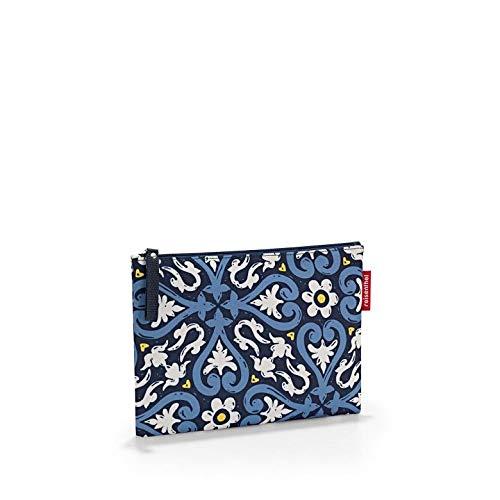 Reisenthel Carrybag XS Kids pieghevole, Blu (Multicolore) - LR4067
