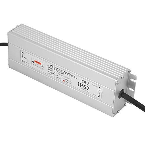 Módulo controlador de fuente de alimentación para tira de luces LED DC 24 V electrónica para iluminación LED