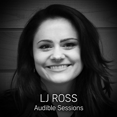 FREE: Audible Sessions with LJ Ross cover art