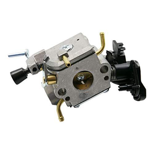 MagiDeal Carburador apto para modelos con agujeros: motores de motosierra CS2245, CS2245 S II y CS2250 S II CS2245 S - 2007-2011