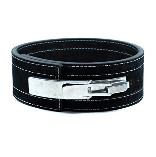 Inzer Advance Designs Forever Lever Belt 10MM Large Black