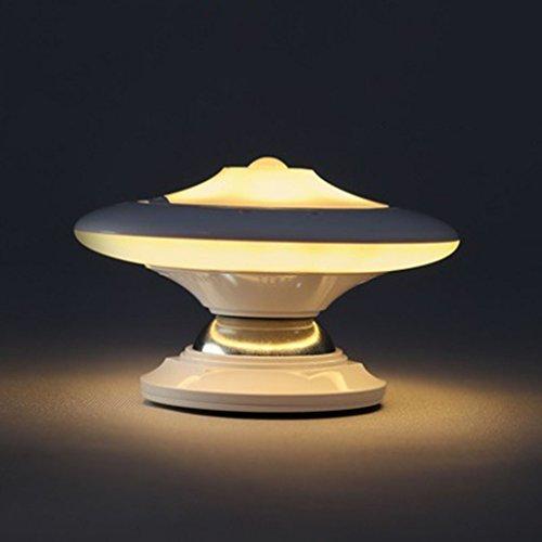 Veilleuses Lampes et éclairage veilleuse LED capteur de Corps contrôle de la lumière Nuit USB Charge économie d'énergie Enfants Lampe d'alimentation de bébé Mini Passage Couloir Salle de ba