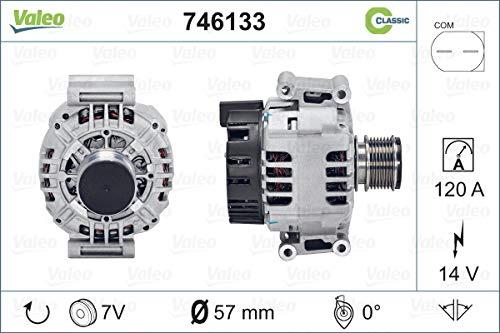 VALEO 746133 Lichtmaschinen