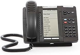 $259 » Mitel ~ 5320e IP Phone - Non Backlit ~ Part# 50006474 ~ NEW