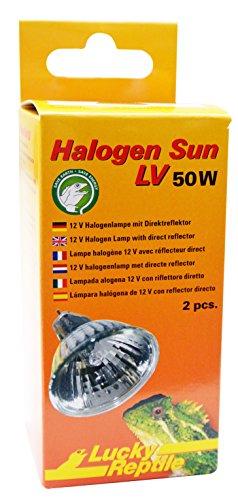 Lucky Reptile -   Hsl-50 Halogen Sun