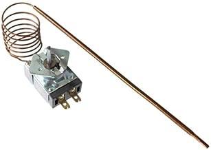 Hobart 342027-1 Thermostat S Bulb 3/16 X 10 Temp 200-450 Cap 36 Hobart Grill Cg3B Cg700 461023