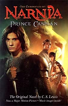 Paperback The Chronicles of Narnia: Prince Caspian Book