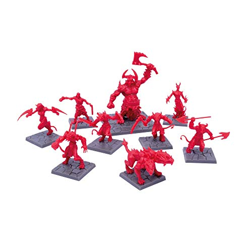 Mantic Games MGDS18 Denizens of The Abyss Model