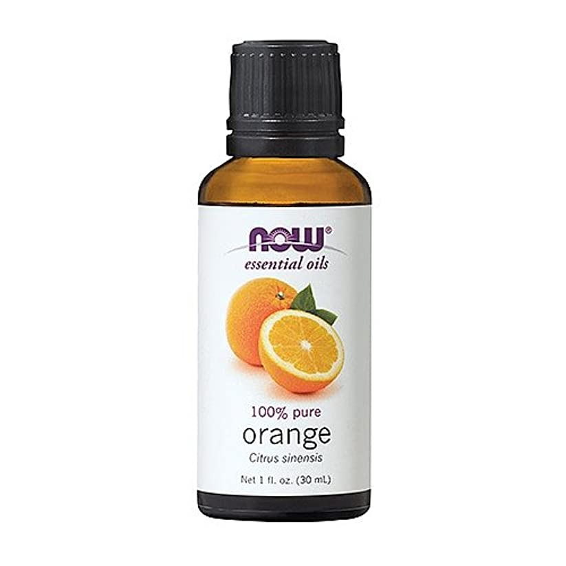 シャワー精通したサービス100%ピュア オレンジ(オレンジスウィート) エッセンシャルオイル 30ml [海外直送品]