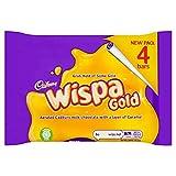 Cadbury Wispa Gold Chocolate Bar...