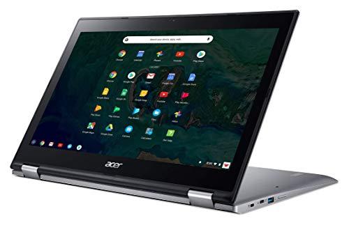 Acer Chromebook Spin 15, Laptop met touchscreen van 15.6