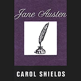 Jane Austen                   By:                                                                                                                                 Carol Shields                               Narrated by:                                                                                                                                 Donada Peters                      Length: 5 hrs and 7 mins     53 ratings     Overall 3.8
